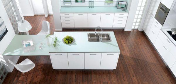 planum k che tische f r die k che. Black Bedroom Furniture Sets. Home Design Ideas